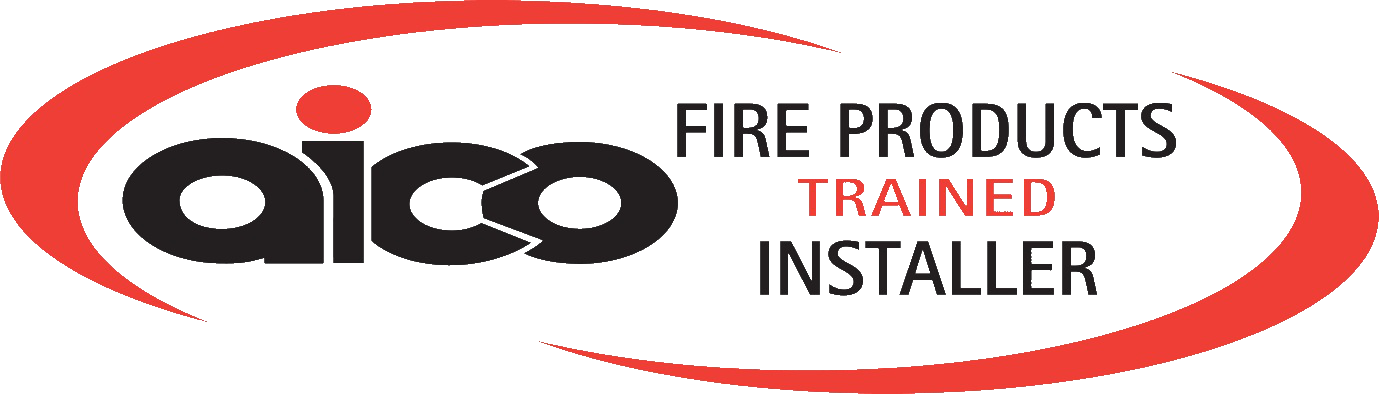 fire product trained installer